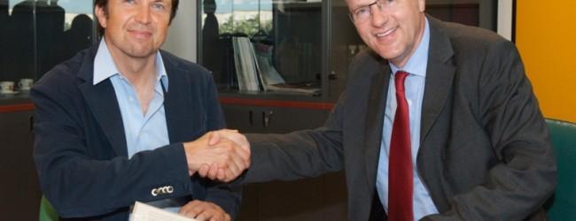 Accordo tra Unione Italiana Vini e Messe München
