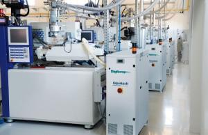 Flexcool system by Aquatech