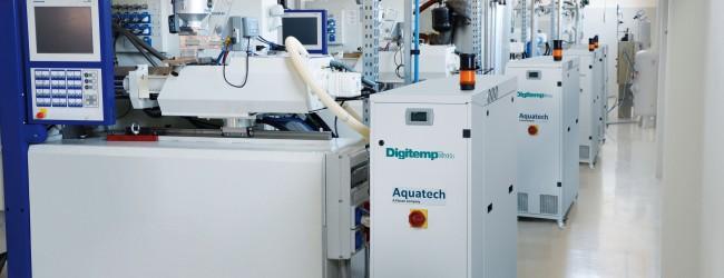 Flexcool, da Aquatech la refrigerazione flessibile, ad alta efficienza energetica