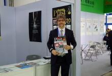 Tecnoplast a Chinaplas, gli highlights dal nostro secondo giorno di fiera