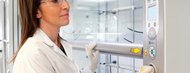 Labosystem, arredi per laboratorio da oltre 30 anni