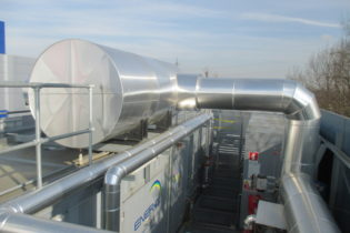 QVC sceglie ENER-G per l'efficienza energetica