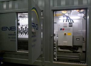 ENER-G cogeneratore