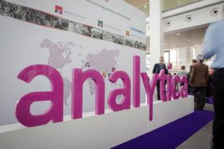 Grande successo per Analytica 2016
