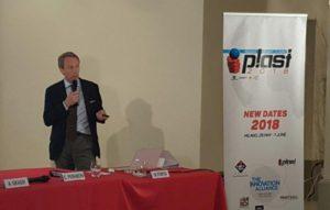 Marco Fortis assemblea Assocomaplast