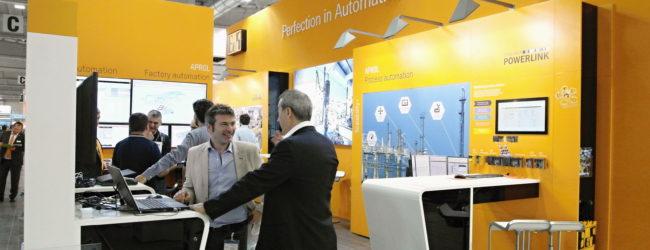 B&R: le tecnologie per la fabbrica intelligente a SPS Italia 2016