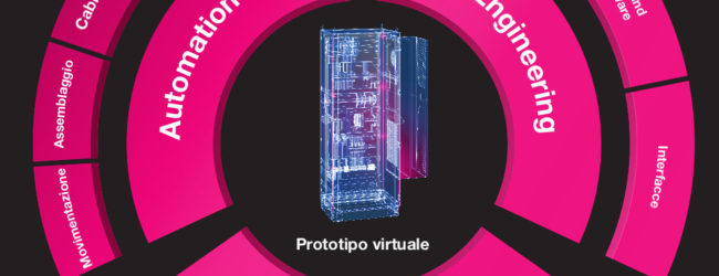 Rittal a a SPS IPC Drives Italia mette al centro il valore