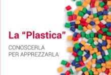 """Libro:  """"La Plastica, conoscerla per apprezzarla"""""""