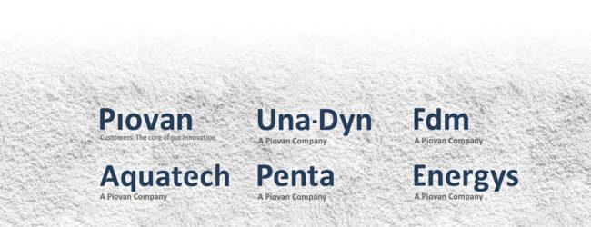 Il Gruppo Piovan alla K2016: crescita, investimenti, novità di prodotto e Industria 4.0