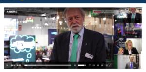 Arburg K2016 video interviste