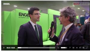 K2016 video interviste Engel