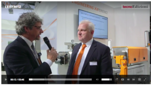 K2016 video interviste Leistritz