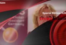 K2016 : guarda online le video interviste