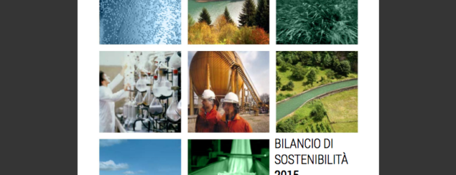 """""""Glimpses"""", video-sguardi sulla sostenibilità con RadiciGroup"""