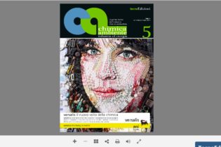 Chimica Ambiente: sfoglia online la rivista