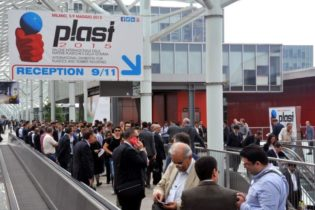 IPACK-IMA E PLAST: MATERIALI INNOVATIVI IN MOSTRA