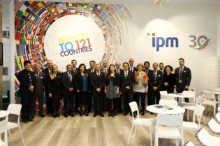 IPM festeggia 30 anni. Intervista a Silvia Geminiani