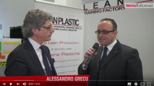 Alessandro Grecu - Ceo SGC Grecu Consulting