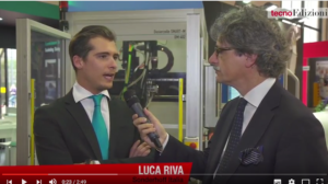 Luca Riva - Sondehoff Italia Mecspe 2017