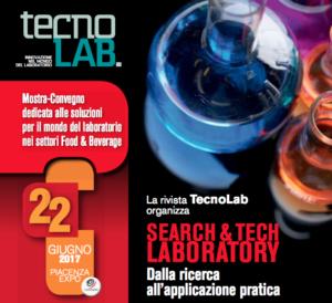 search & tech convegno tecnolab