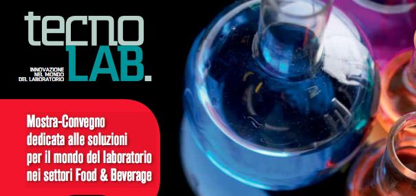 Mostra-Convengo Search & Tech, il mondo del laboratorio nei settori Food & Beverage