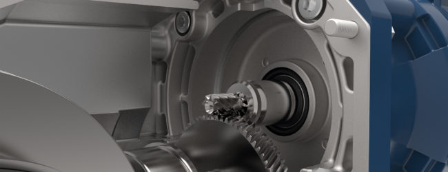WEG presenta nuovi motori a ingranaggi flessibili ed efficienti