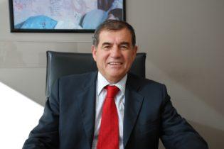 Marco Colatarci, Country Manager di Solvay in Italia, è il nuovo Vicepresidente di Federchimica