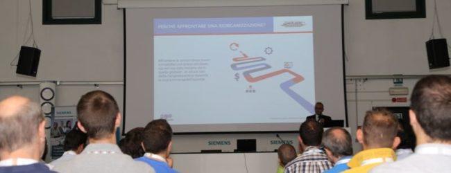 Plastica & Efficienza 4.0, il congresso per la nuova era nel settore della plastica e degli stampi