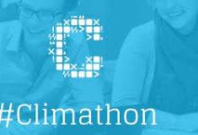 CLIMATHON: CANDIDATURE APERTE PER OSPITARE LA MARATONA SUL CLIMA