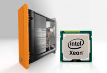I PC industriali di B&R si dotano di processore Intel XEON
