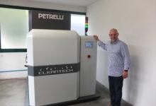 PHT Petrelli Heating Technologies, la tecnologia dell'infrarosso e il brevetto mondiale per un forno ad atmosfera inerte