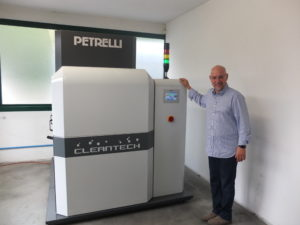 PHT Petrelli Heating Technologies