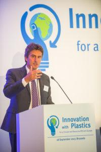 Daniele Ferrari presidente di PlasticsEurope