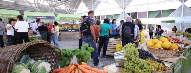 SANA: cresce il successo del bio-food
