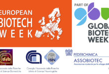 La European Biotech Week si fa 'global'