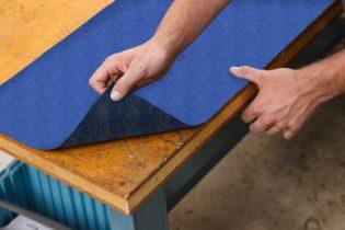 ToughSorb: il tappetino più che assorbente contro sversamenti e incidenti di percorso