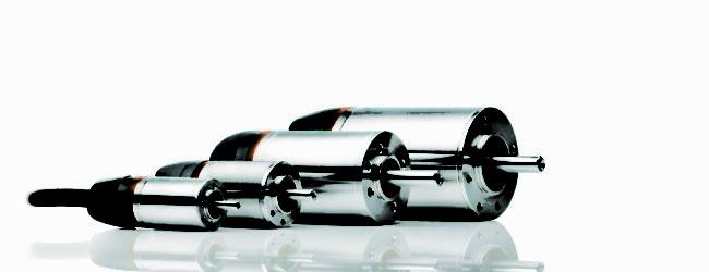 Servo motori super efficienti, super-compatti e super adatti per piccoli ambienti