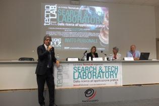 Tecnolab, convegno Serch & Tech: la photogallery
