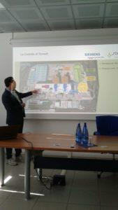 Sorgenia Siemens