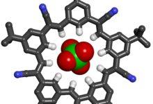 La molecola che 'mangia' i rifiuti tossici pericolosi