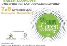 Chiusura in  positivo per Stati Generali della Green Economy