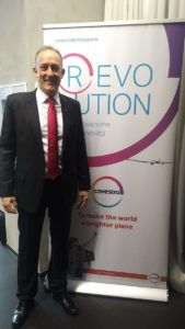 Richard Northcote - Covestro