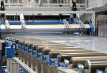 Meno corrosione e prestazioni più elevate con il PFA, il nuovo materiale prodotto da Simona