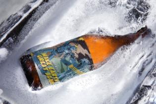A difesa dei cambiamenti climatici, stappati  una birra