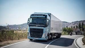 Il track, ovvero il trasporto pesante, preferisce il gas