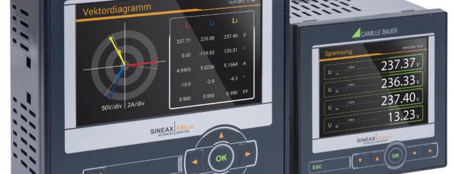 L'alimentazione elettrica si fa più sicura con la serie SINEX AM