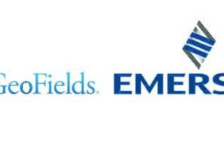 Novità in Emerson:  acquisita Geofields, Inc. La notizia è ufficiale