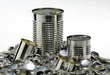 Imballaggi in alluminio al 'risparmio' dal 2018