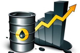 Impennata dei mercati energetici lo scorso dicembre
