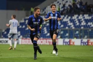 RadiciGroup scende in campo con l'Atalanta e griffa la maglia europea della squadra